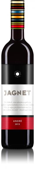 André Jagnet