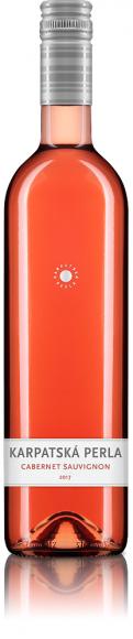 Cabernet Sauvignon Rosé